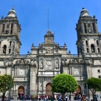Picking Place: Ciudad de México, México